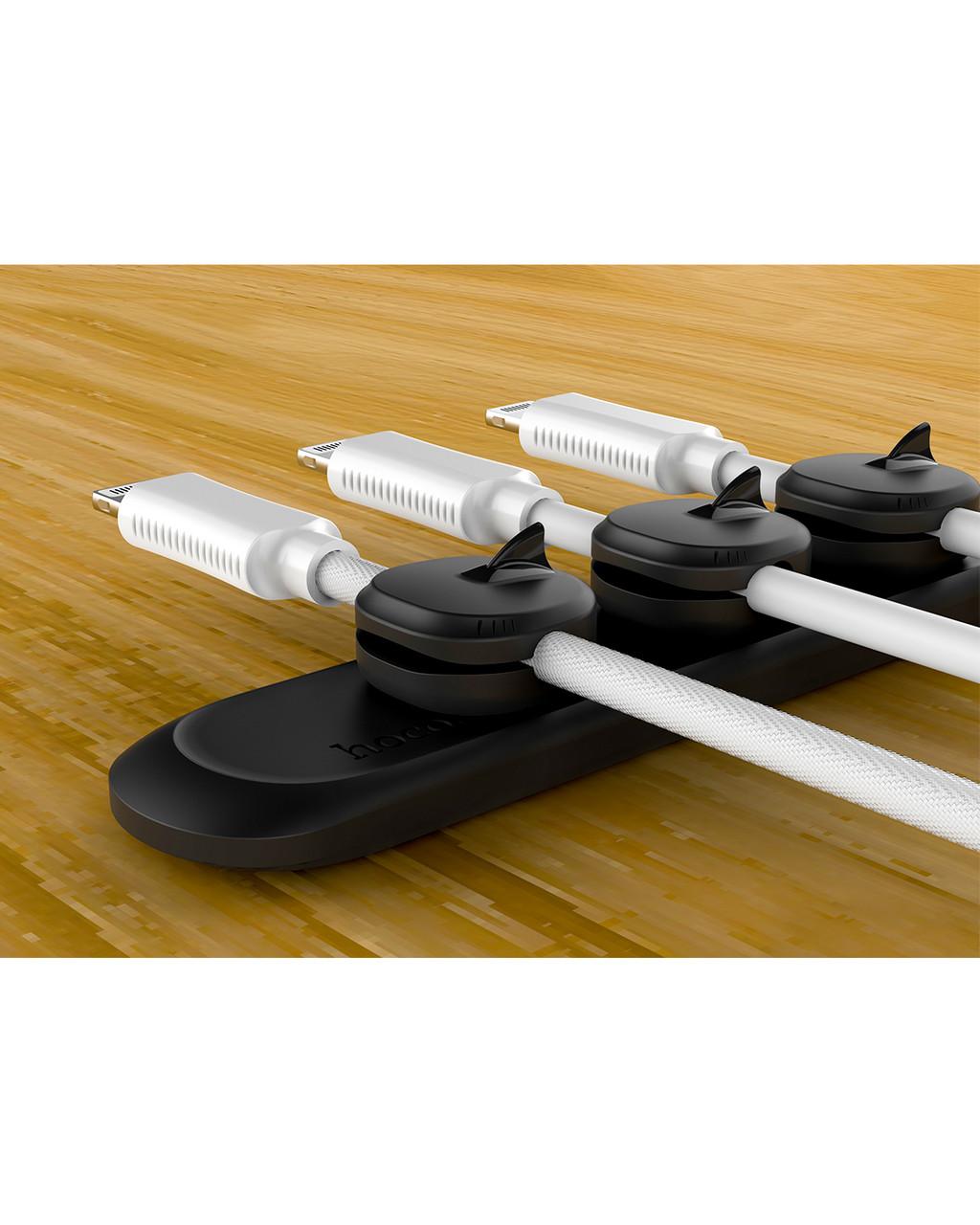 Магнитный держатель для кабеля Hoco PH3