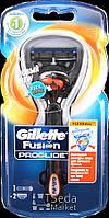 GILLETTE Fusion ProGlide Flexball Бритва з 2 сменными каcсетами (7702018388677)