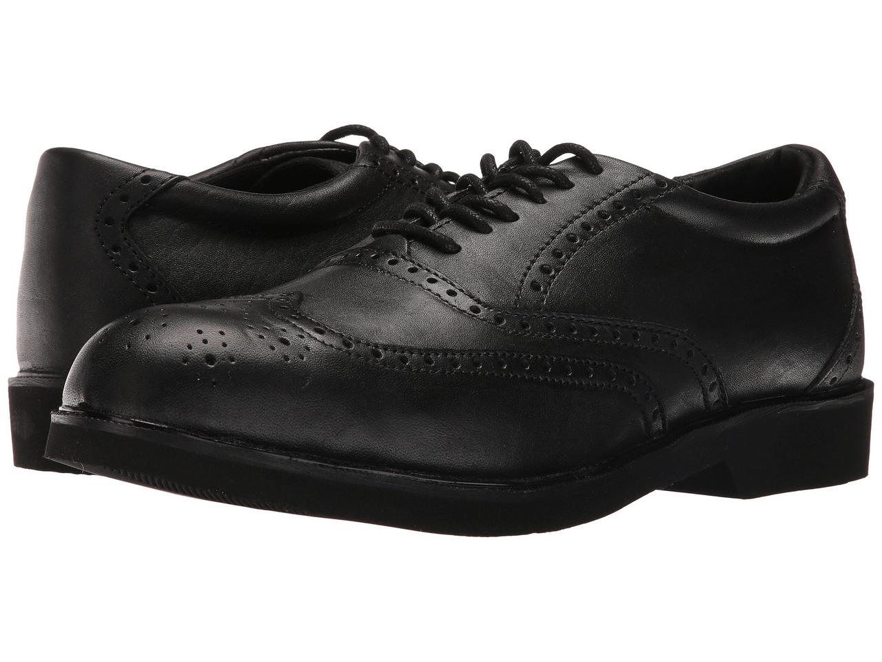 Туфли (Оригинал) Rockport Works Dressports Black