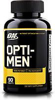 Optimum Nutrition Opti-Men 90 таб.,витамины и минералы,витамины для мужчин,в Виннице