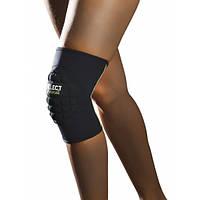 Наколенник SELECT Knee support - Handball Woman 6202W, фото 1