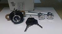 Замок двери и багажника Волга 3110 (3 замка+ 2 ключа) (пр-во Truckman)