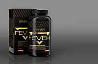 Спецпродукт Compress Fever 120 капсул Nutrend