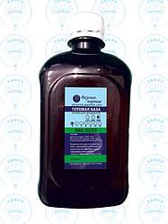База 50PG/50VG без никотина 0 мг - 500 мл