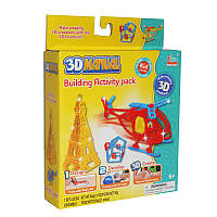 Ручка 3D LM111-4A