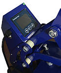 Пресс планшетный 40x60 HPС380, фото 3