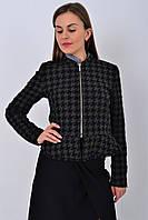 Пиджак(тёплый) Zara размер М/S