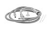 Сливной шланг для стиральной машины Bosch 12013784 (284849)