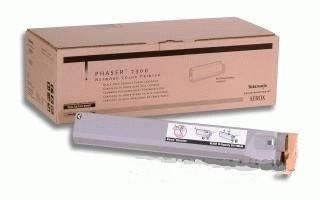 Тонер картридж Xerox PH7300 Black (Max), фото 2