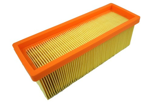 Плоский складчастий фільтр ECO до SE 5100