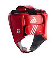 Защитный шлем для бокса Adidas AIBA