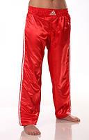 Штаны для кикбоксинга Contact Pant RED