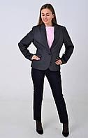 Пиджак классический Zara размер М