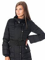 Куртка Lotto L Чёрная (75078-l)