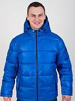 Куртка Voyage 54 Синяя (47866-54)