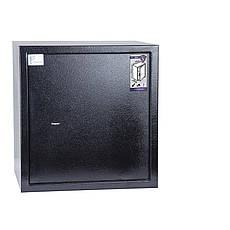 Офісний сейф БС-46К.П1.9005