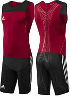Трико для пауэрлифтинга Adidas adiPower Weightlifting Suit Men