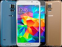 """Китайский Samsung Galaxy S5, Wi-Fi, ТВ, 2 SIM, емкостной дисплей 3.5""""!"""