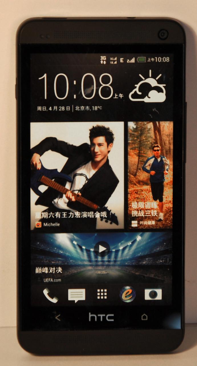 Муляж HTC One