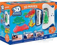 Игра IDO3D Набор для детского творчества с 3D-маркером The Original 3D Maker (81000)
