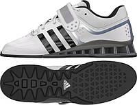 Штангетки adidas adiPower Weightlifting White, Black