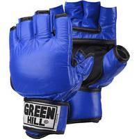 Перчатки для боевого самбо  Green Hill CFBM-2085