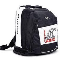 Сумка-рюкзак «JUDO» Green Hill SBJ-10333