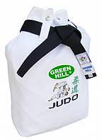 Спортивная сумка-мешок «JUDO» Green Hill JBA-10336
