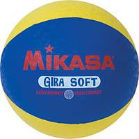 Волейбольный мяч Mikasa GIRA1