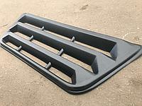 Облицовка (решетка) радиатора вертикаль УАЗ 452