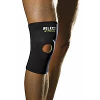 Наколенник с отверстием SELECT Knee support w. open patella 6201, фото 1