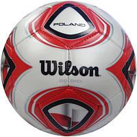 Футбольный мяч Wilson DODICI SOCCER BALL POL SS14