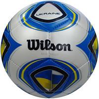 Футбольный мяч Wilson Dodici Soccer Ball UKR SS14