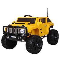 Детский электромобиль джип Hummer