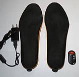 Устілки з підігрівом бездротові радіокеровані на пульту Ultra-sport 1800, фото 5