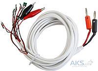 AxTools Универсальный кабель для подключения Apple iPhone к источнику питания
