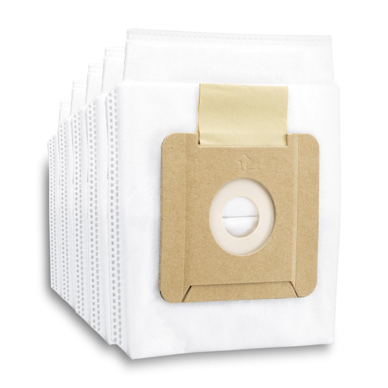 Текстильний фільтр-мішок до VC 2 Premium (5 шт)