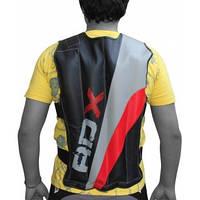 Жилет-утяжелитель RDX 8 кг