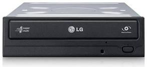"""LG DVD BluRay Super Multi SATA GH24NSD1 Bulk Black """"Over-Stock"""""""