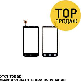 Сенсорный экран для мобильного телефона Qumo Quest 452/453, белый