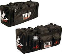 Сумка для экипировки TITLE MMA