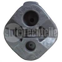 Резинка глушителя на Mercedes Benz W210 - Autotechteile Германия - ATT4903