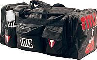 Спортивная сумка для боксерской экипировки TITLE Boxing Deluxe