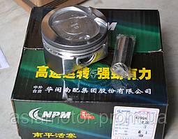 Поршень STD Оригинал комплект Geely CK E020100106