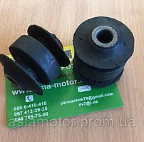 Сайлентблок заднего продольного рычага и кулака №6 CK 2911052001
