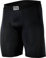 Шорты тренировочные TITLE Pro Compress