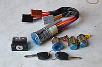 Замки с ключами к-кт Geely CK 180040518001
