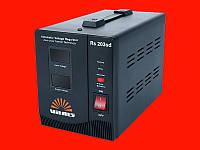 Напольный стабилизатор напряжения на 2 кВт VITALS Rs 203sd