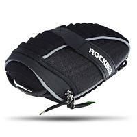 ROCKBROS C16 сумка для заднего седла на велосипед Чёрный