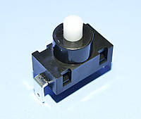 Кнопка с фиксацией PBS-02A  1-группа OFF-ON, Daier